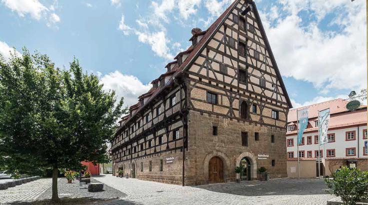 Hopfenarchitektur