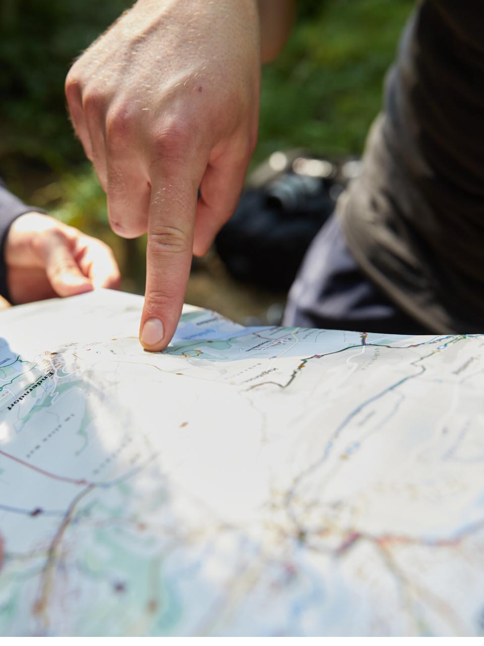 Entdecken Sie unsere 20 Rundwanderwege