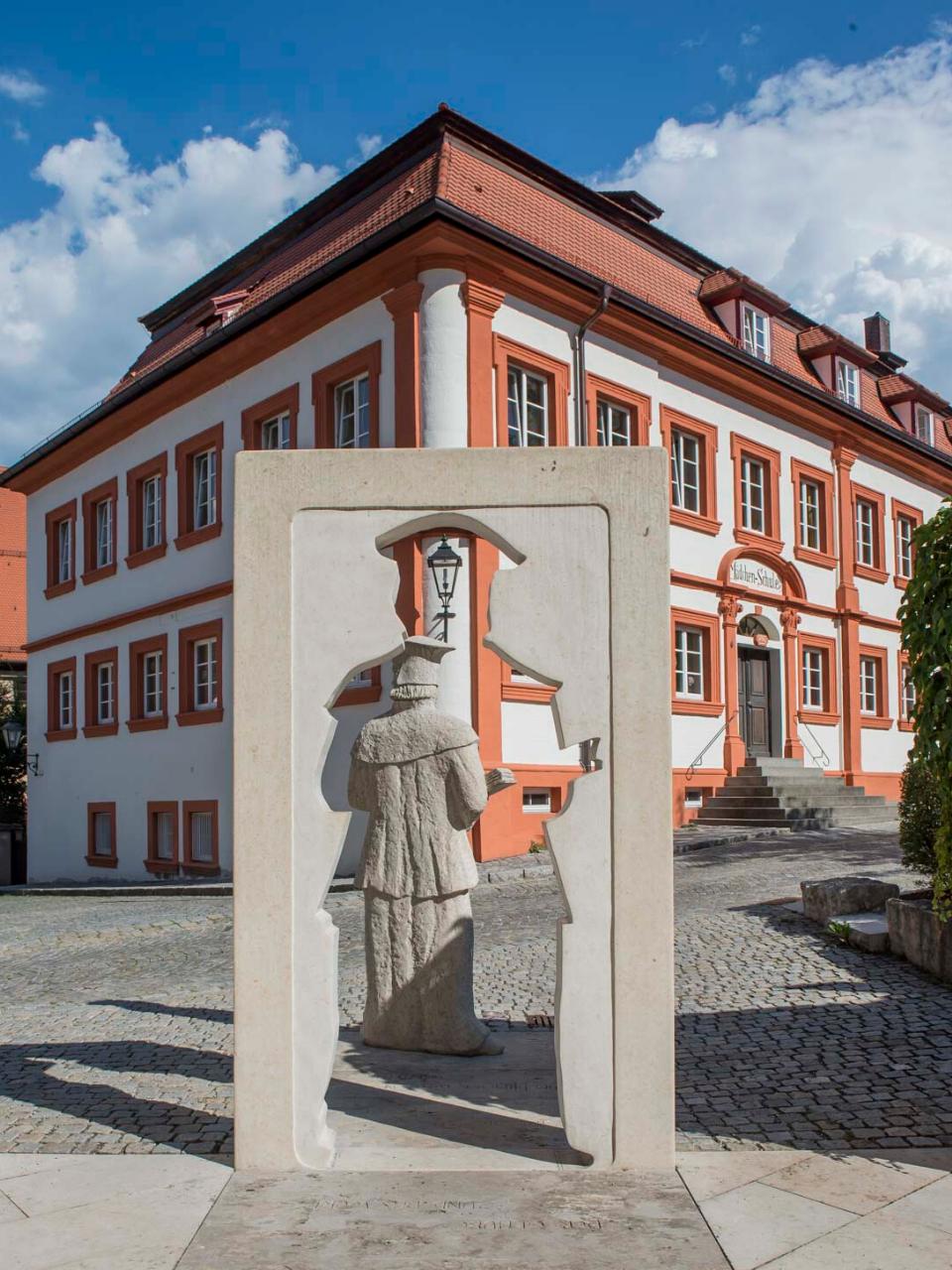 Spalatin, Steuermann der Reformation